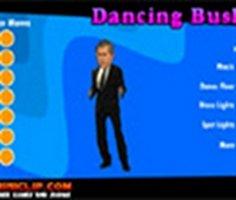 Dansçı Bush